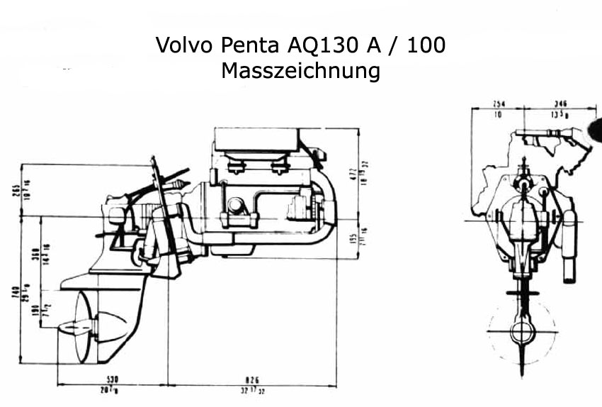 volvo penta 230 wiring diagram mercruiser wiring diagrams